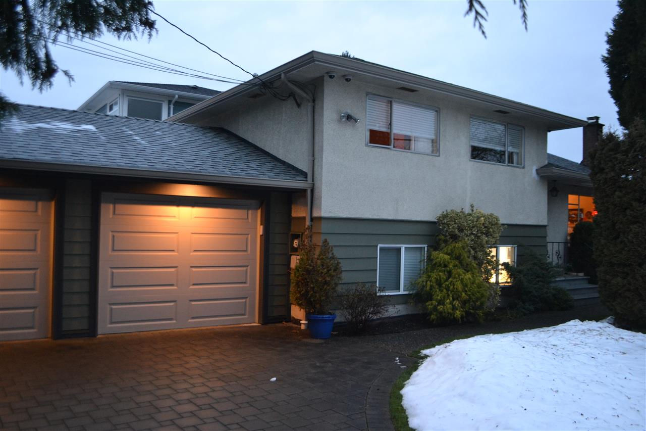 3119 WILLOUGHBY AVENUE - MLS® # R2429126