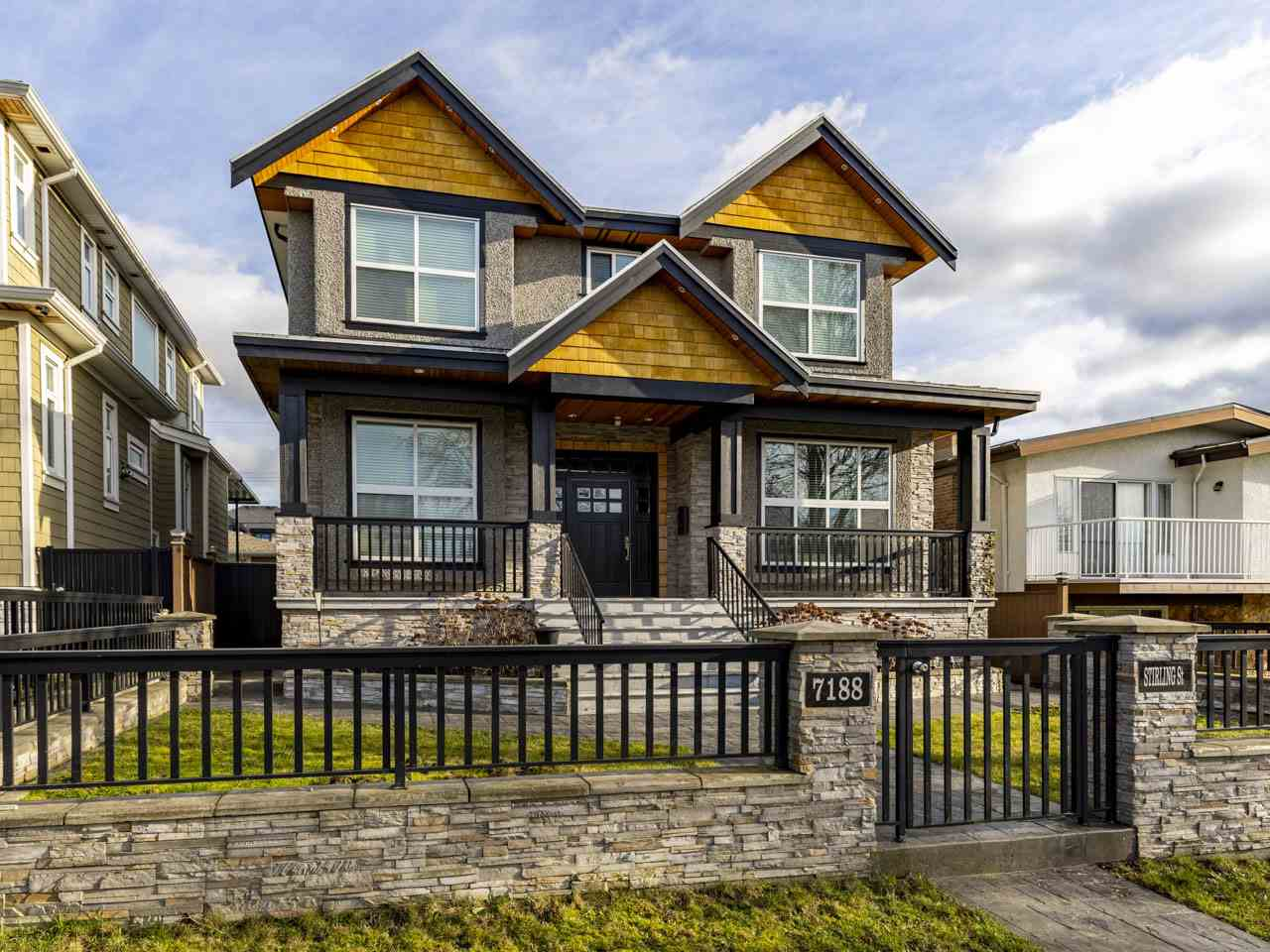 7188 STIRLING STREET - MLS® # R2429860