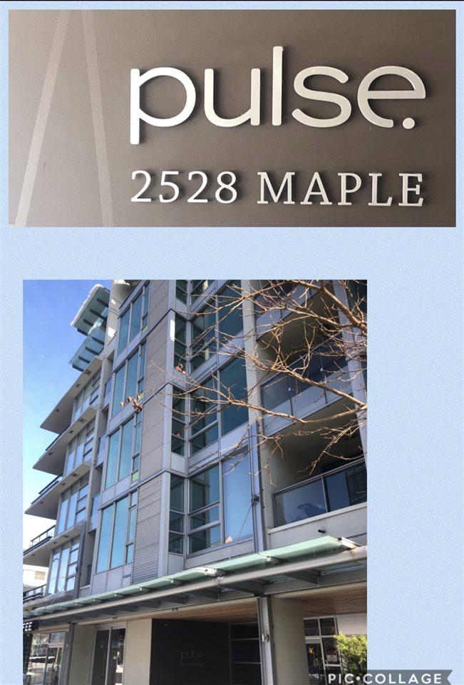 404 2528 MAPLE STREET - MLS® # R2430018