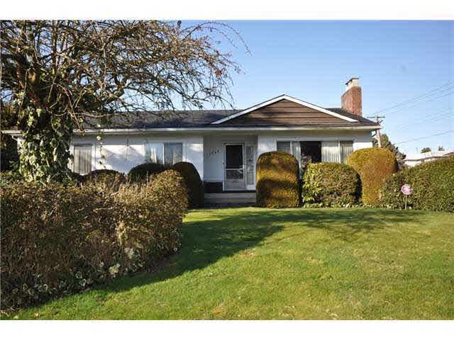 1249 W 52ND AVENUE - MLS® # R2430103