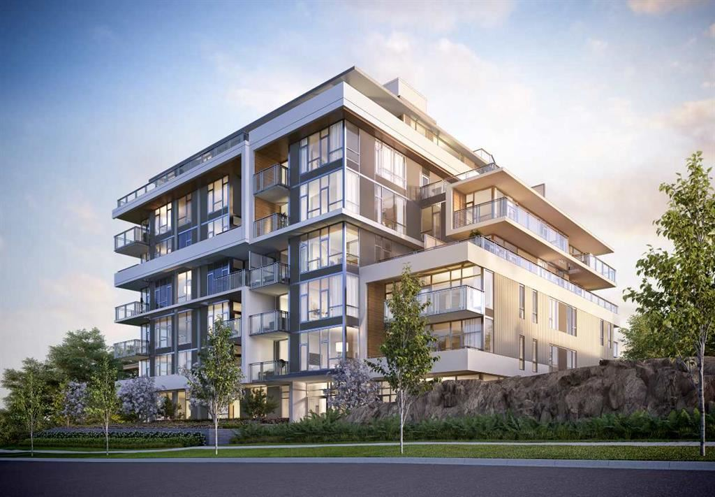 306 4899 CAMBIE STREET - MLS® # R2432484