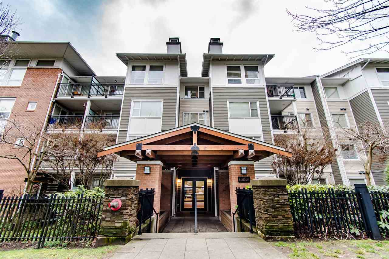 211 6888 SOUTHPOINT DRIVE - MLS® # R2432487