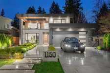 1150 W 23RD STREET - MLS® # R2433018