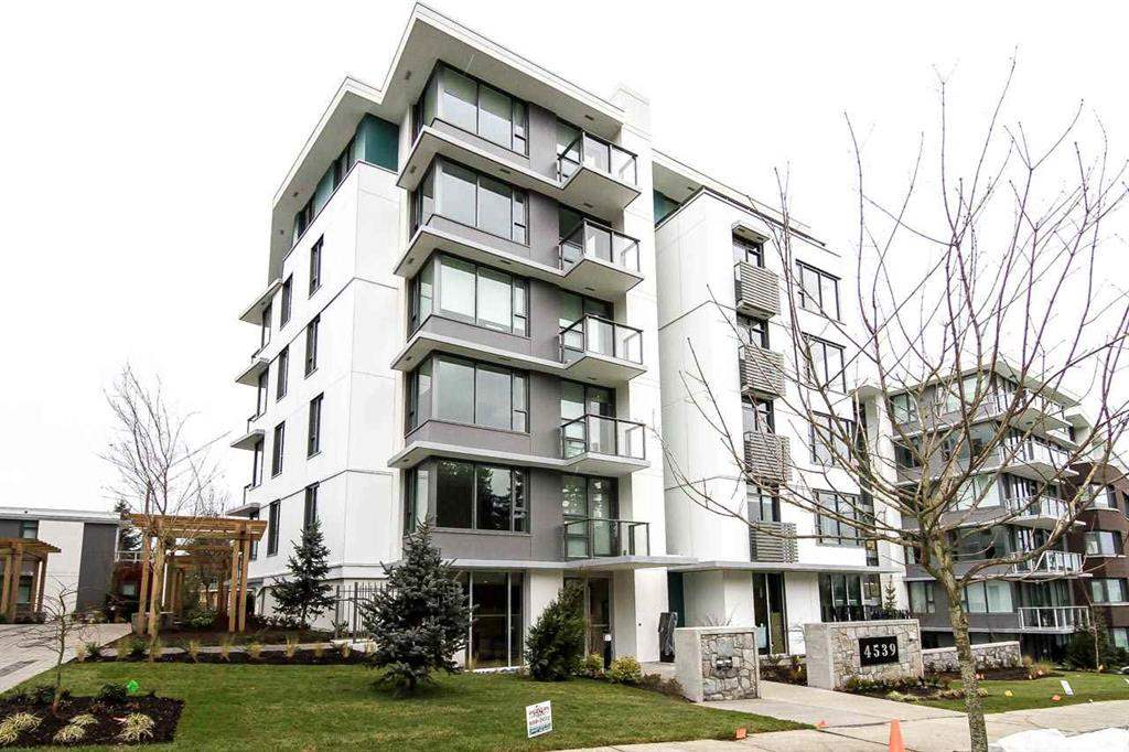 101 4539 CAMBIE STREET - MLS® # R2433956