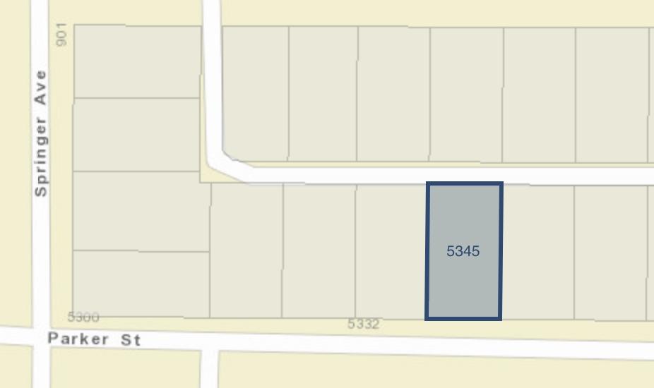 5345 PARKER STREET - MLS® # R2434641