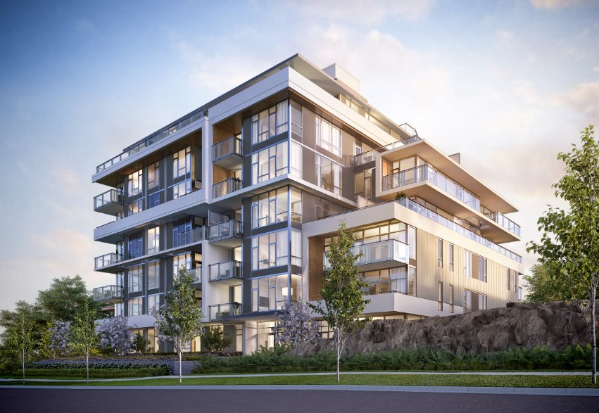 303 4899 CAMBIE STREET - MLS® # R2434728