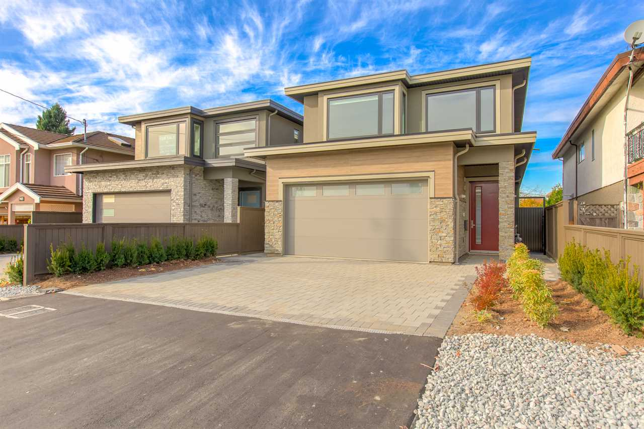 2 7485 VISTA CRESCENT - MLS® # R2434733
