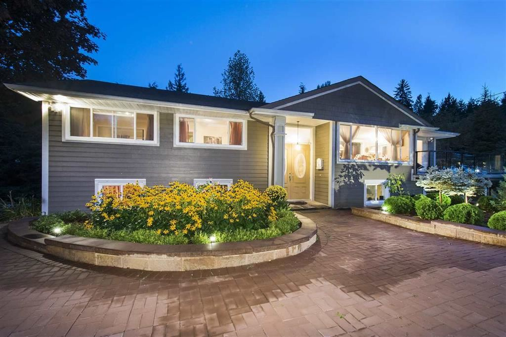 778 WESTCOT PLACE - MLS® # R2434826