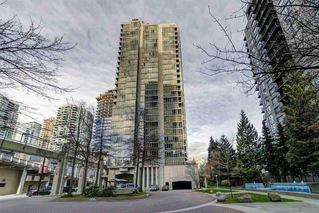 901 930 CAMBIE STREET - MLS® # R2435907