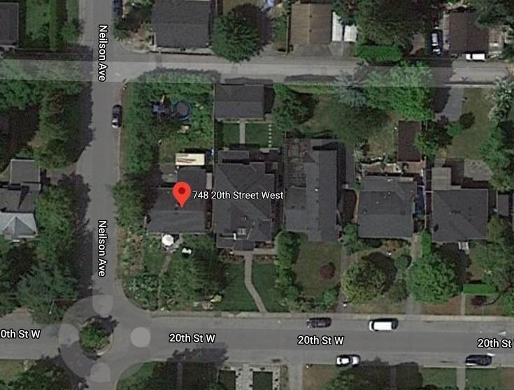 748 W 20TH STREET - MLS® # R2436534