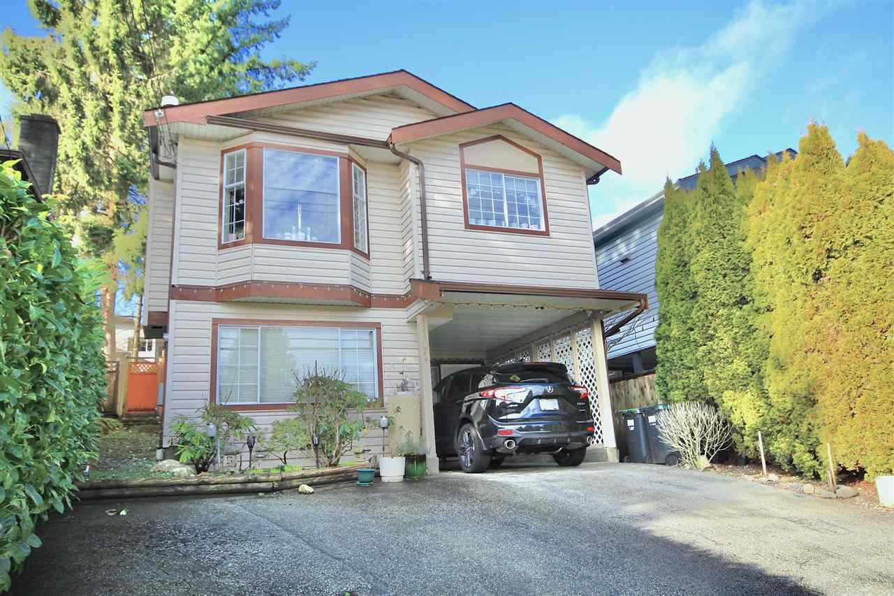 1101 DEEP COVE ROAD - MLS® # R2436737