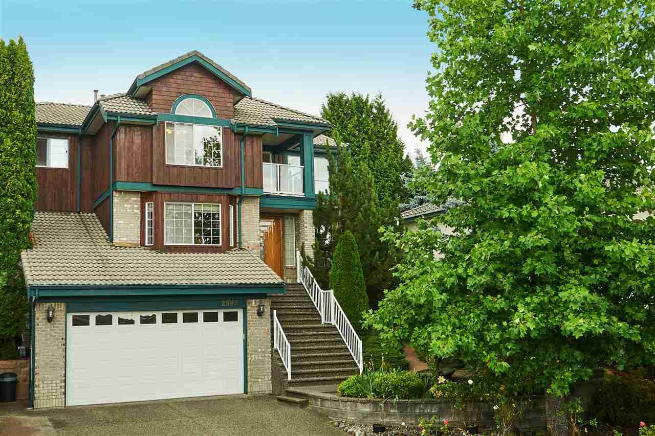 2989 GRIZZLY PLACE - MLS® # R2437651