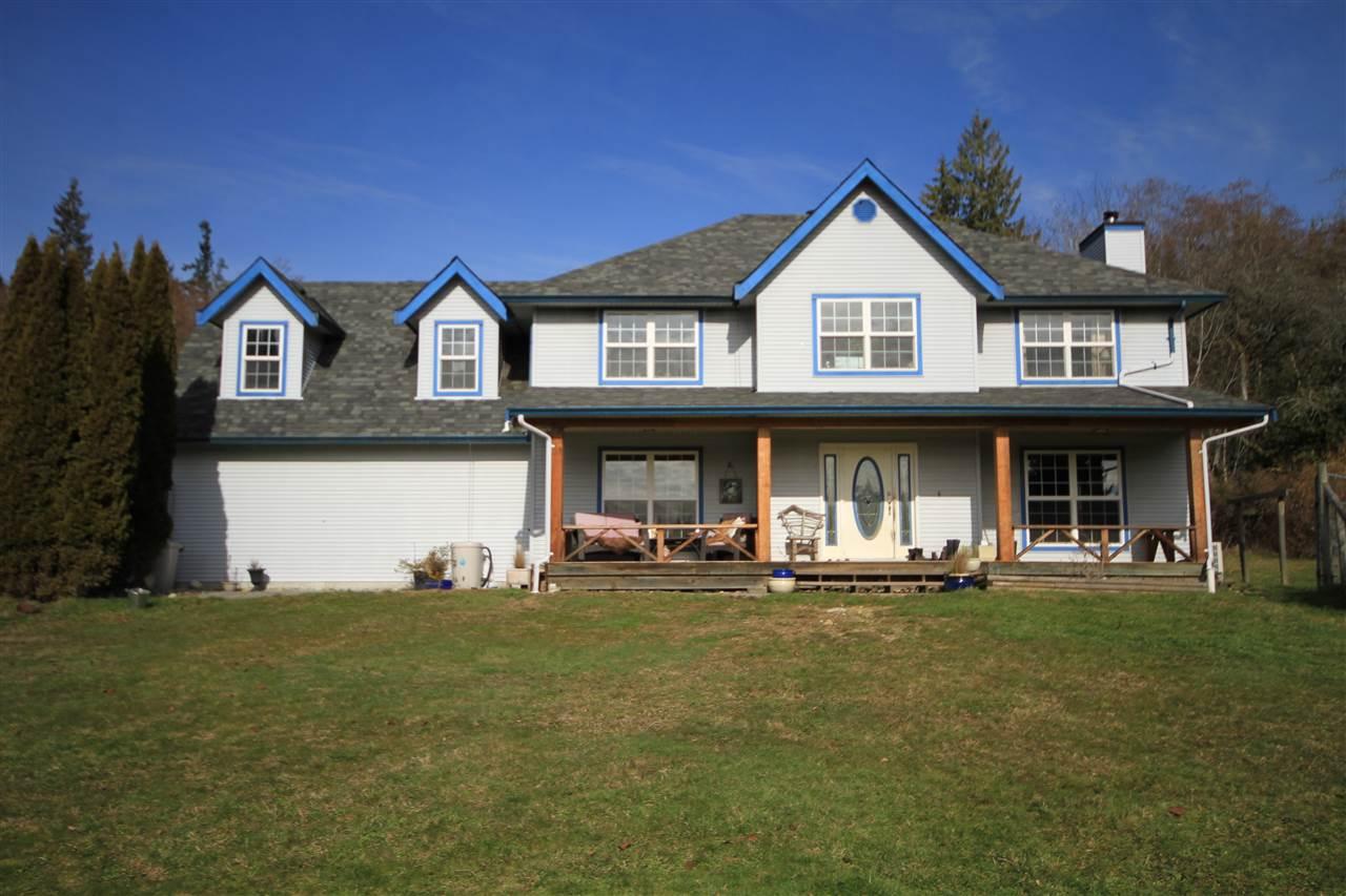 1668 SUNSHINE COAST HIGHWAY - MLS® # R2438876