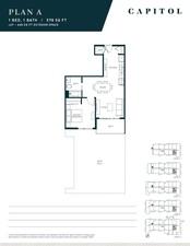 409 1012 AUCKLAND STREET - MLS® # R2439413