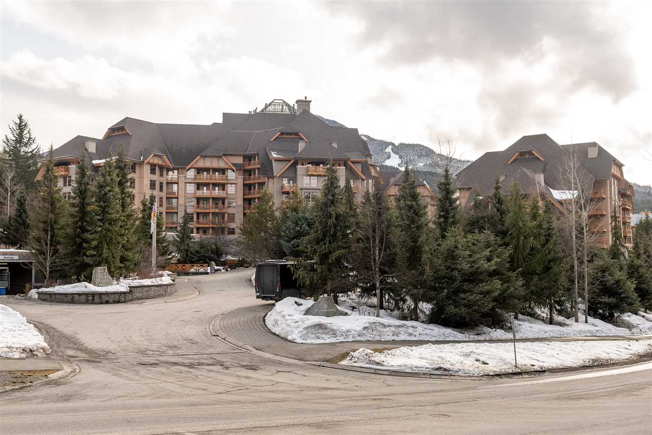 710 4591 BLACKCOMB WAY - MLS® # R2439988