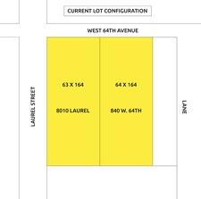 840 W 64TH AVENUE - MLS® # R2440393