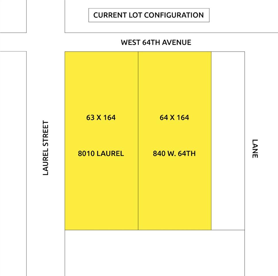 8010 LAUREL STREET - MLS® # R2440394