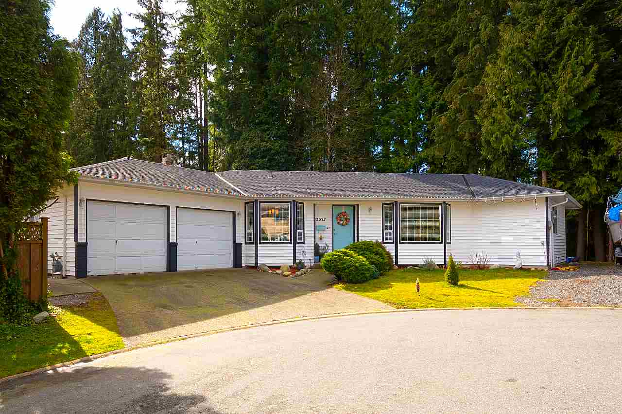 2027 SHAUGHNESSY PLACE - MLS® # R2441037