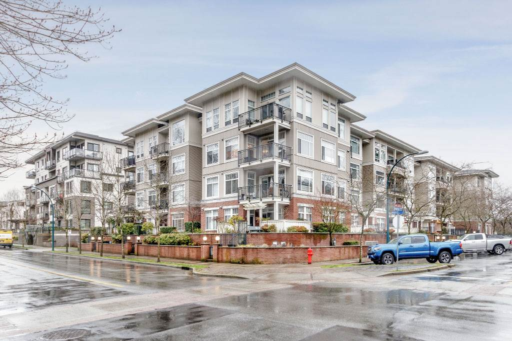 408 2353 MARPOLE AVENUE - MLS® # R2441467