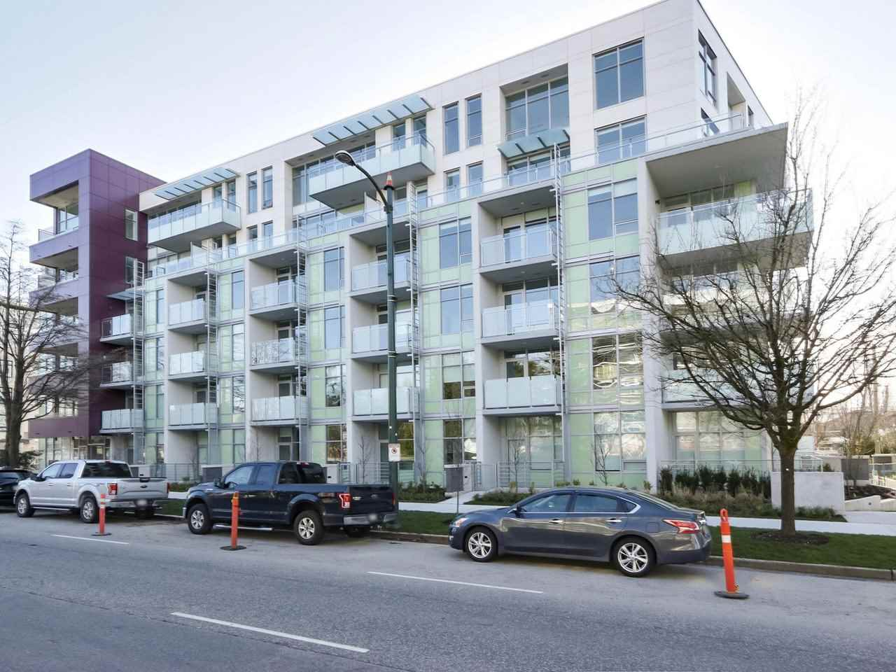 401 5077 CAMBIE STREET - MLS® # R2442373