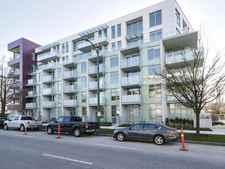 401 5077 CAMBIE STREET - MLS® # R2442373