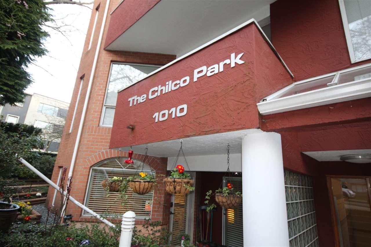 308 1010 CHILCO STREET - MLS® # R2443742