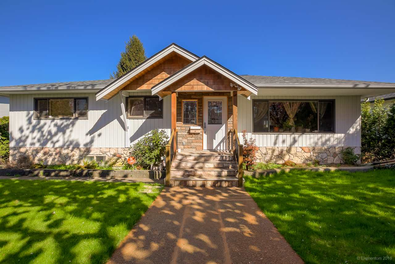 4560 BOUNDARY ROAD - MLS® # R2444191
