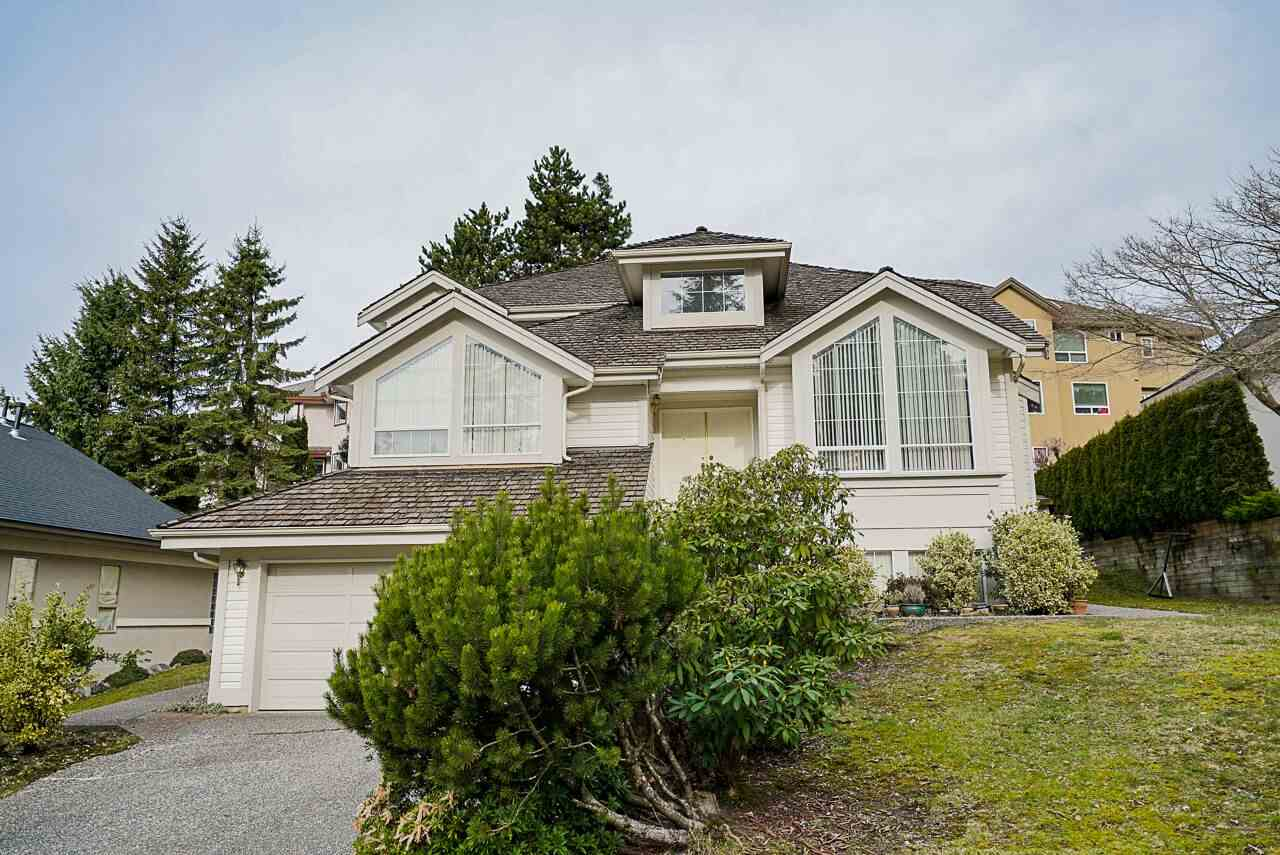 1420 MADRONA PLACE - MLS® # R2444311