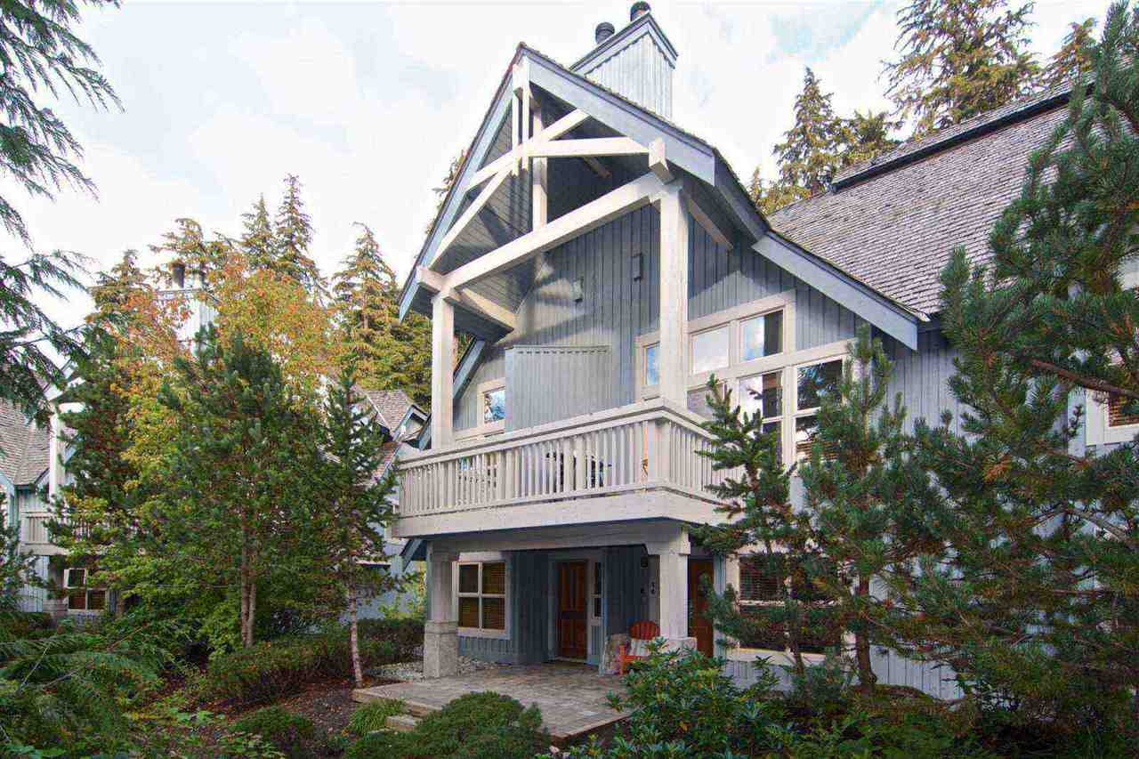 13 4661 BLACKCOMB WAY - MLS® # R2444328