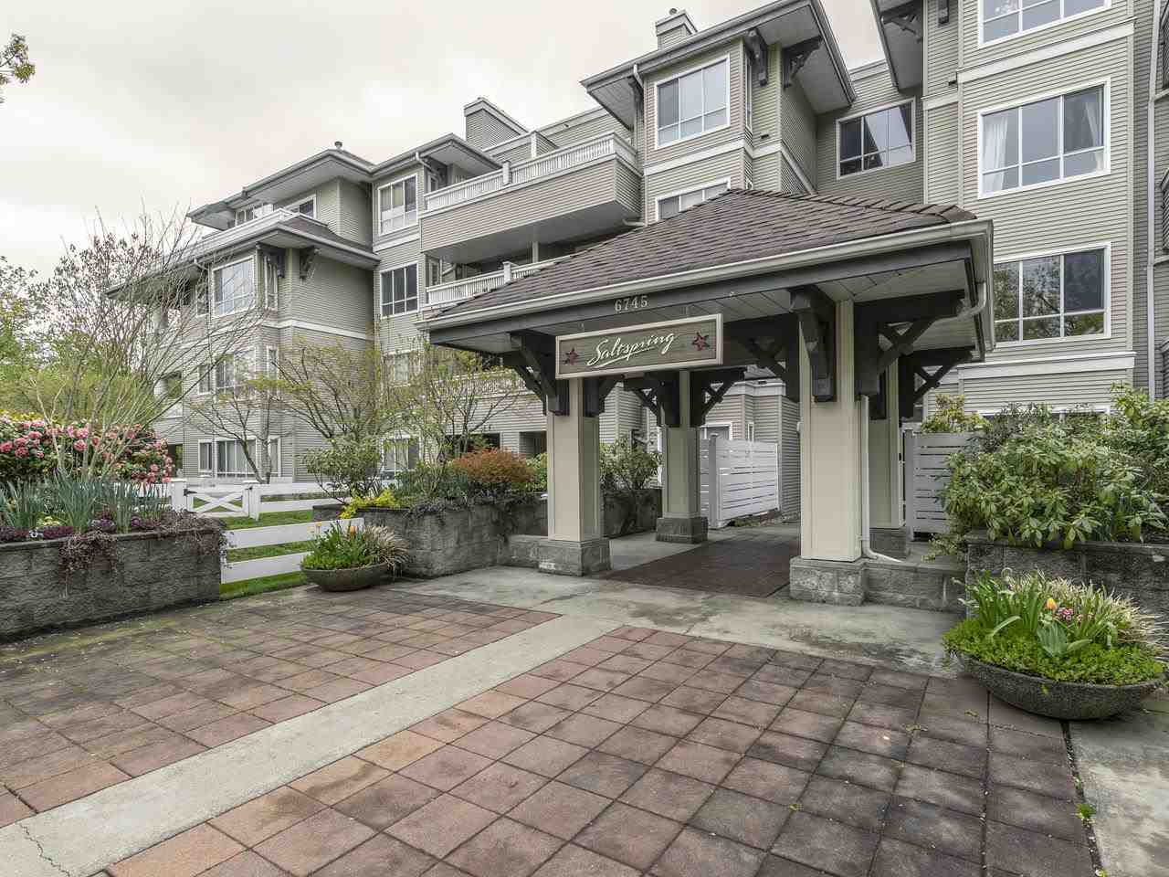404 6745 STATION HILL COURT - MLS® # R2445660