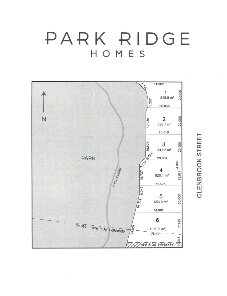 1348 GLENBROOK STREET - MLS® # R2446294
