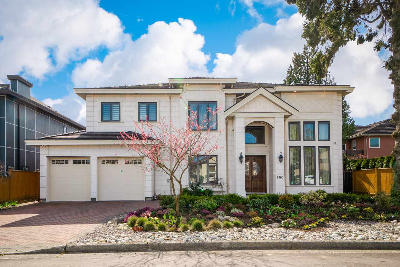 5500 CLEARWATER DRIVE - MLS® # R2446384
