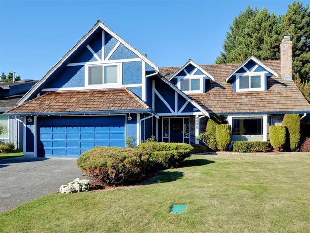4271 CANDLEWOOD DRIVE - MLS® # R2446441