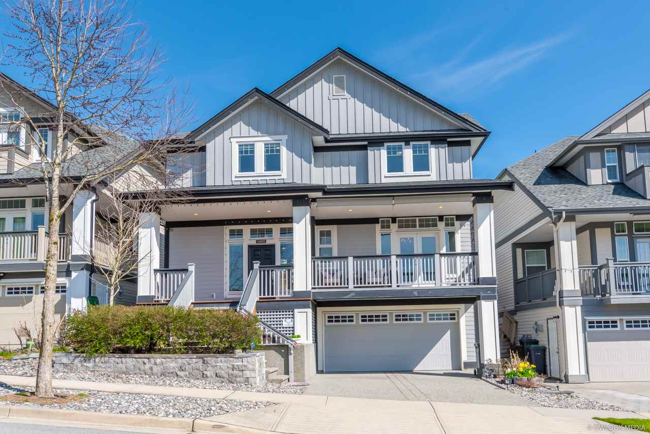 1353 BEVERLY PLACE - MLS® # R2447442