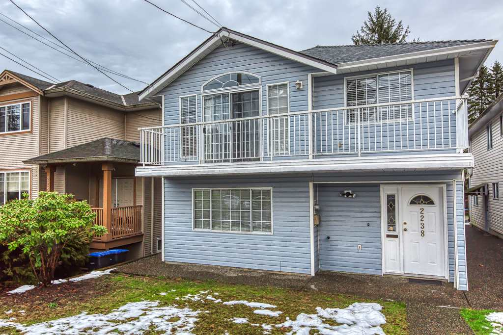 2238 MARY HILL ROAD - MLS® # R2447800