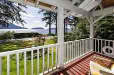 12 BRUNSWICK BEACH ROAD - MLS® # R2448045