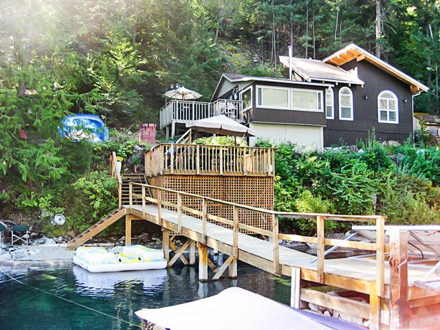 BLOCK A DL 2182 ANDERSON LAKE - MLS® # R2448626