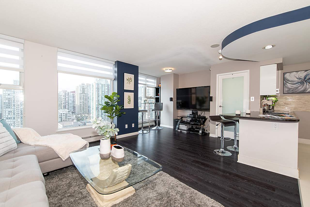 2501 1008 CAMBIE STREET - MLS® # R2448966