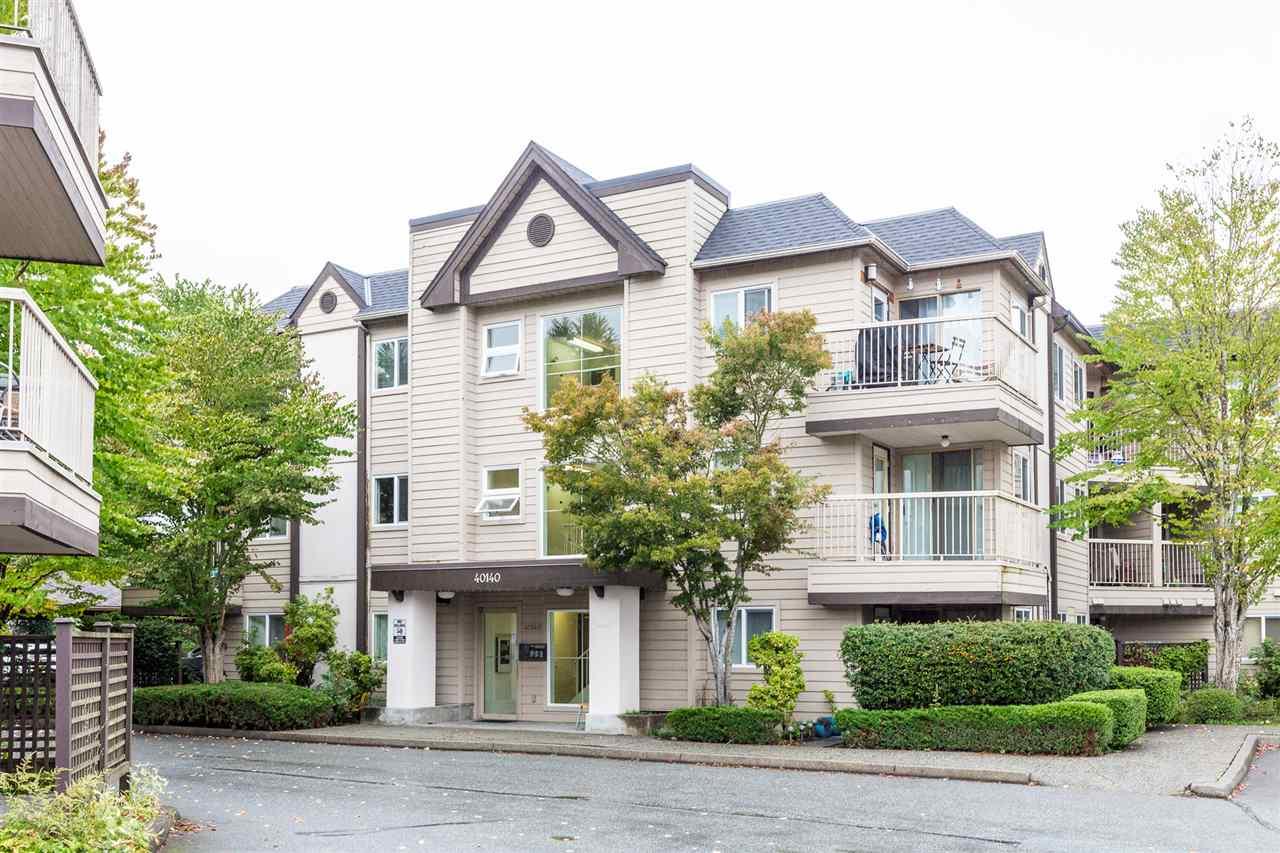 Garibaldi Estates Apartment/Condo for sale:  1 bedroom 545 sq.ft. (Listed 2020-04-08)