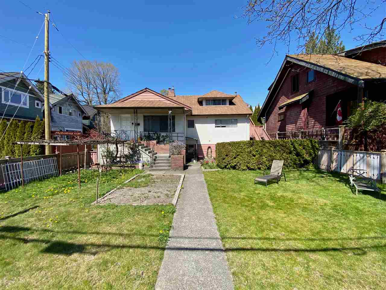 3053 W 8TH AVENUE - MLS® # R2449987