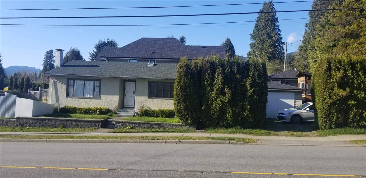 356 W 23RD STREET - MLS® # R2450473
