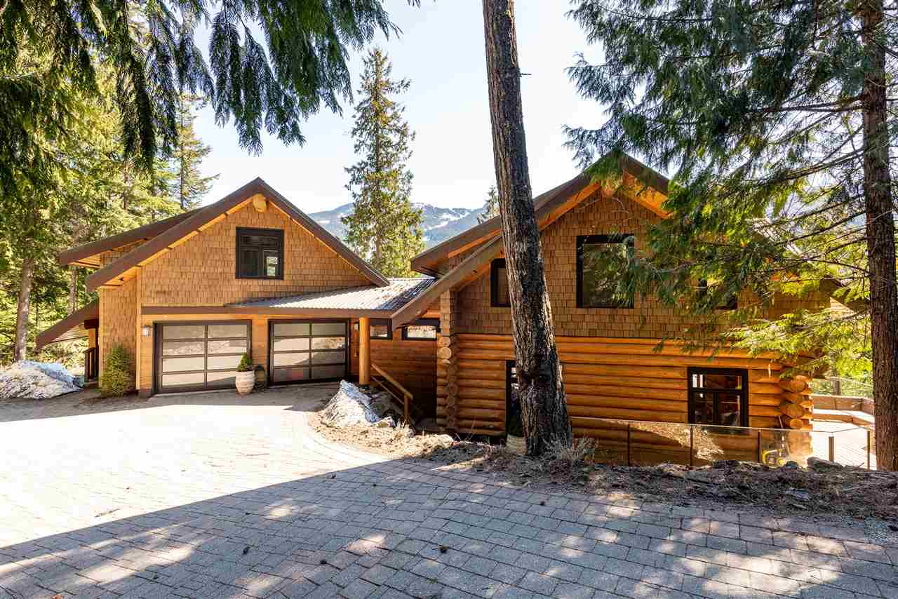 5134 ALTA LAKE ROAD - MLS® # R2450868