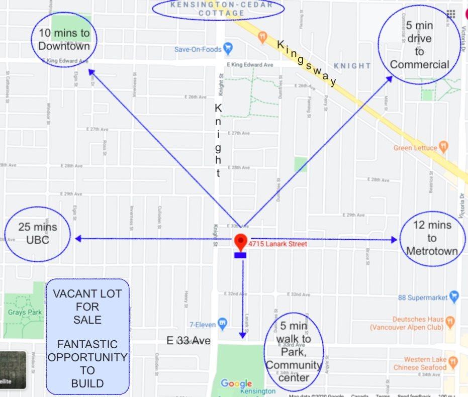 4715 LANARK STREET - MLS® # R2451832