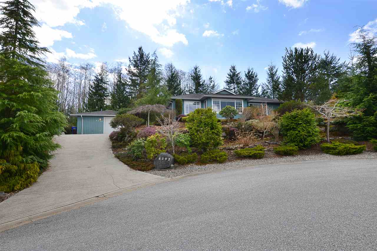 6392 PIPER PLACE - MLS® # R2452040