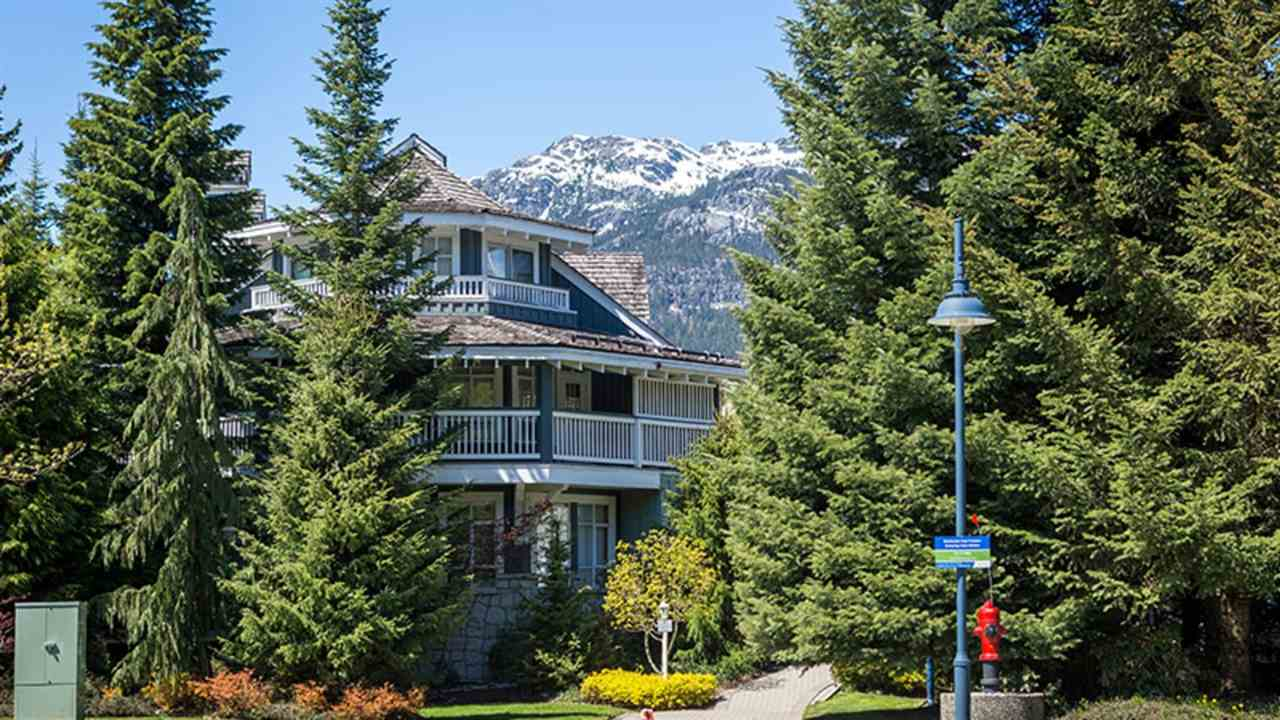 109 4405 BLACKCOMB WAY - MLS® # R2453392