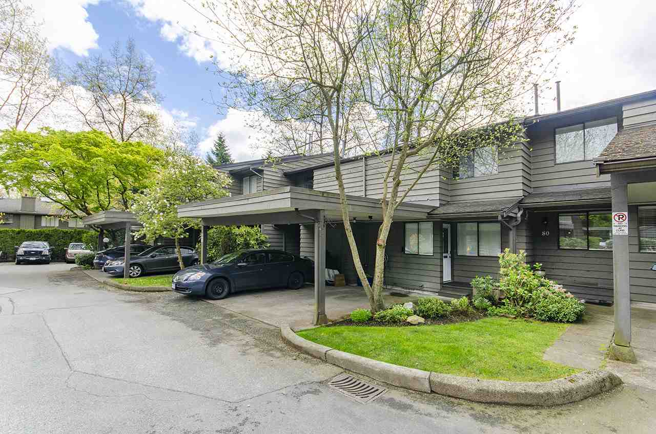 81 1930 CEDAR VILLAGE CRESCENT - MLS® # R2453472