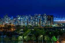 908 1788 COLUMBIA STREET - MLS® # R2453860