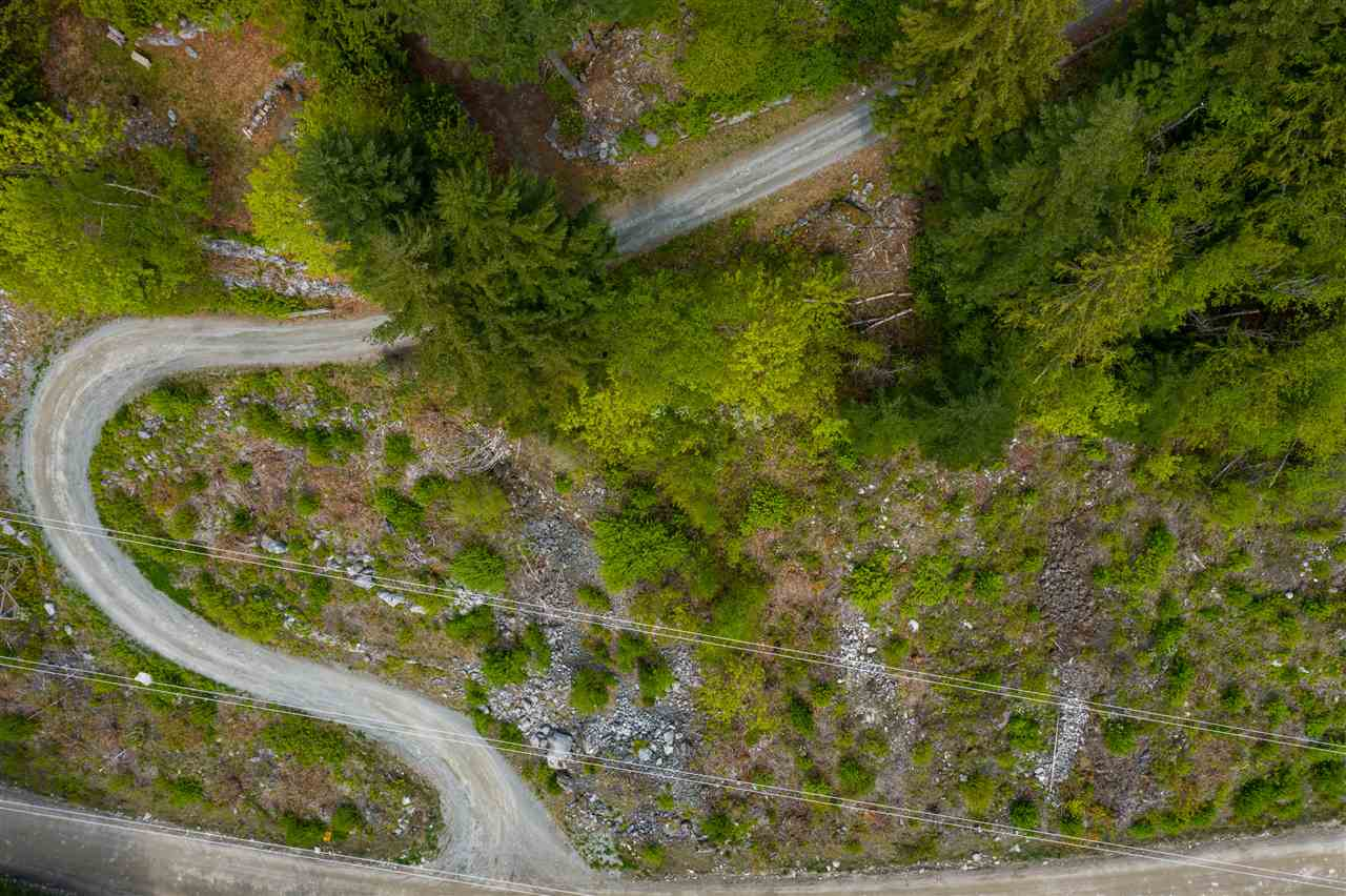 Lot 172 6500 IN-SHUCK-CH FOREST ROAD - MLS® # R2454862