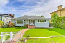 5950 GRANT STREET - MLS® # R2454893