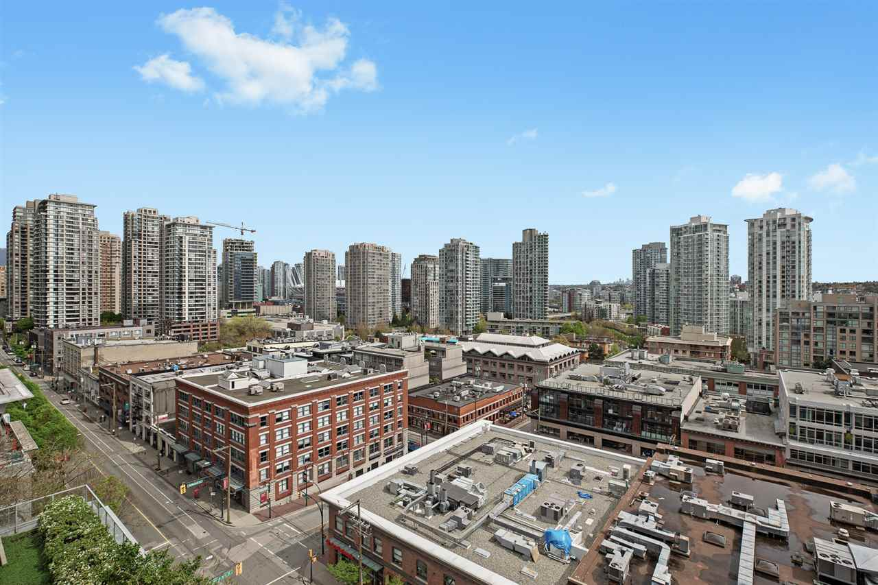Yaletown Apartment/Condo for sale:  1 bedroom 636 sq.ft. (Listed 2020-05-18)